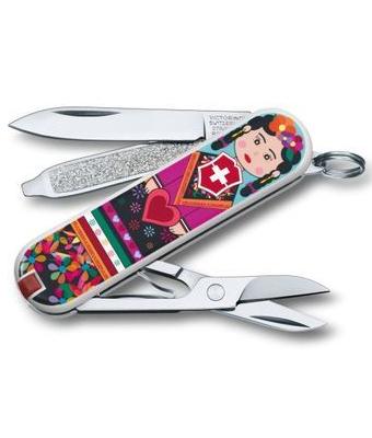 Нож Victorinox Vx06223.L1602